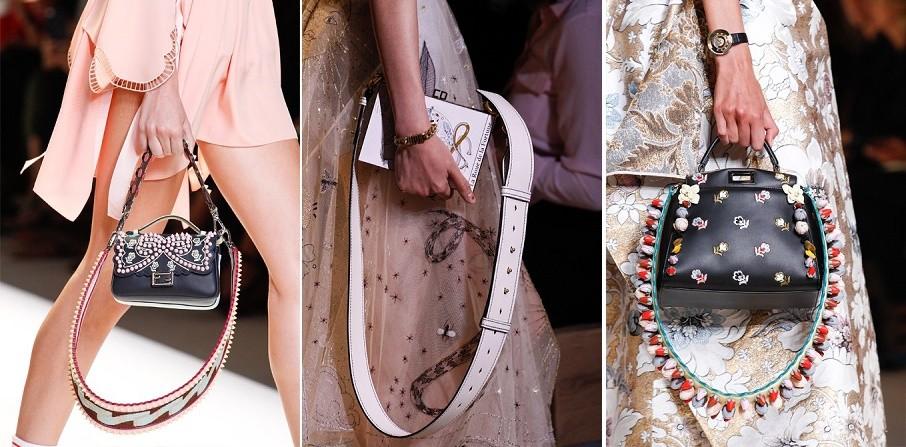 6b671a0ed960 50 самых модных и красивых маленьких сумочек. Фото