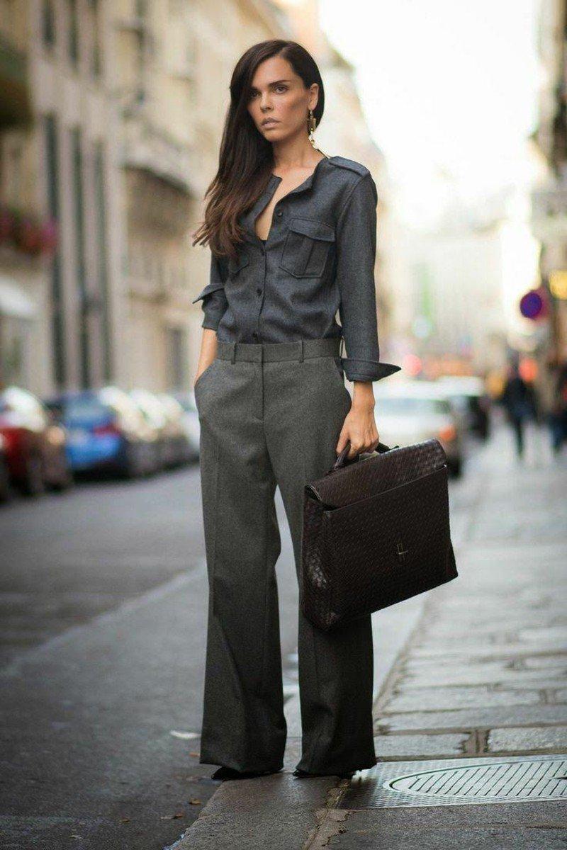как одеться дорого на работу фото неоднократно меняли
