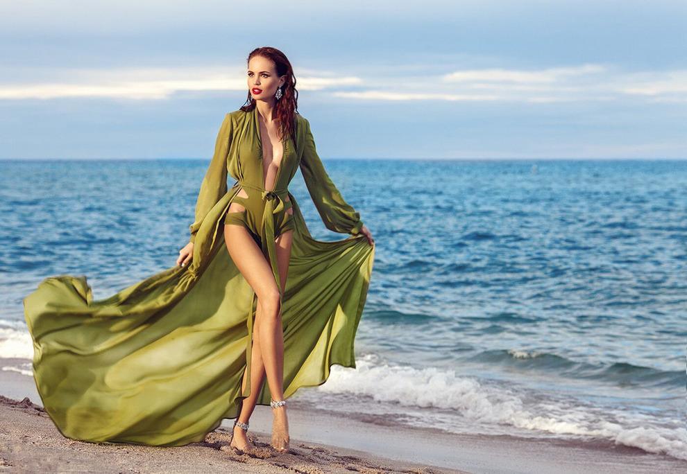 s93955422 Модные туники [2019] года — Советы стилистов