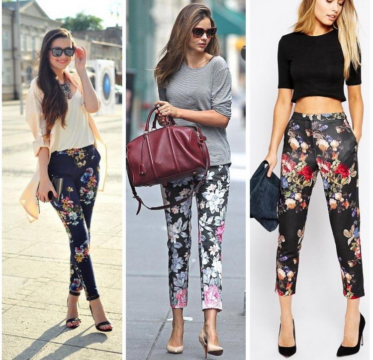 Стильная одежда модная