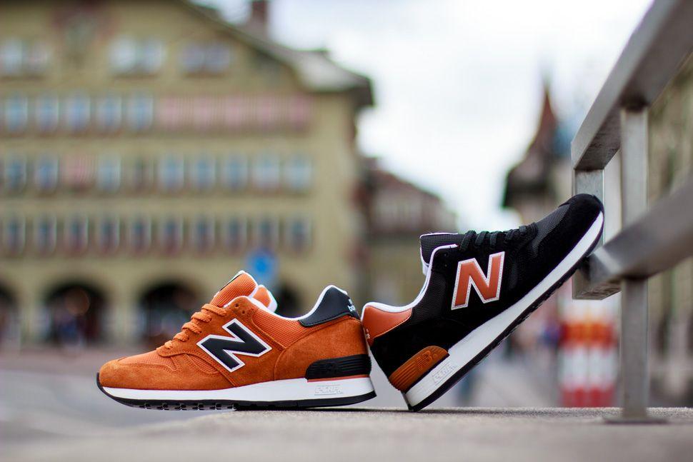 Почему всем нравятся кроссовки New Balance  27268ad2da1c9