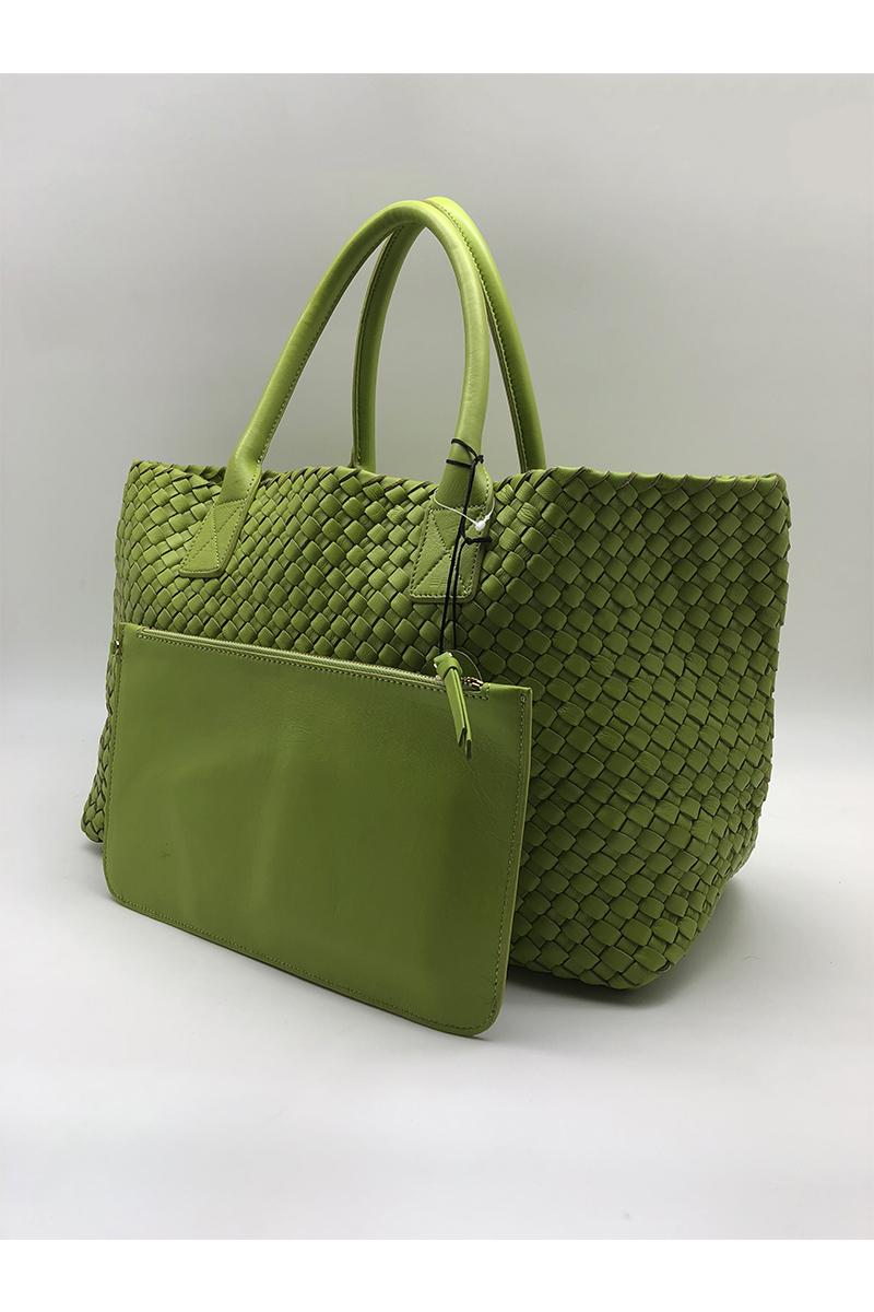Модные цвета: как носить зеленый (55 фото )