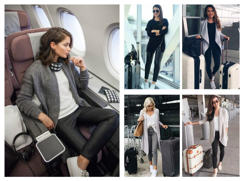 как одеться в самолет фото компания выполняет весь