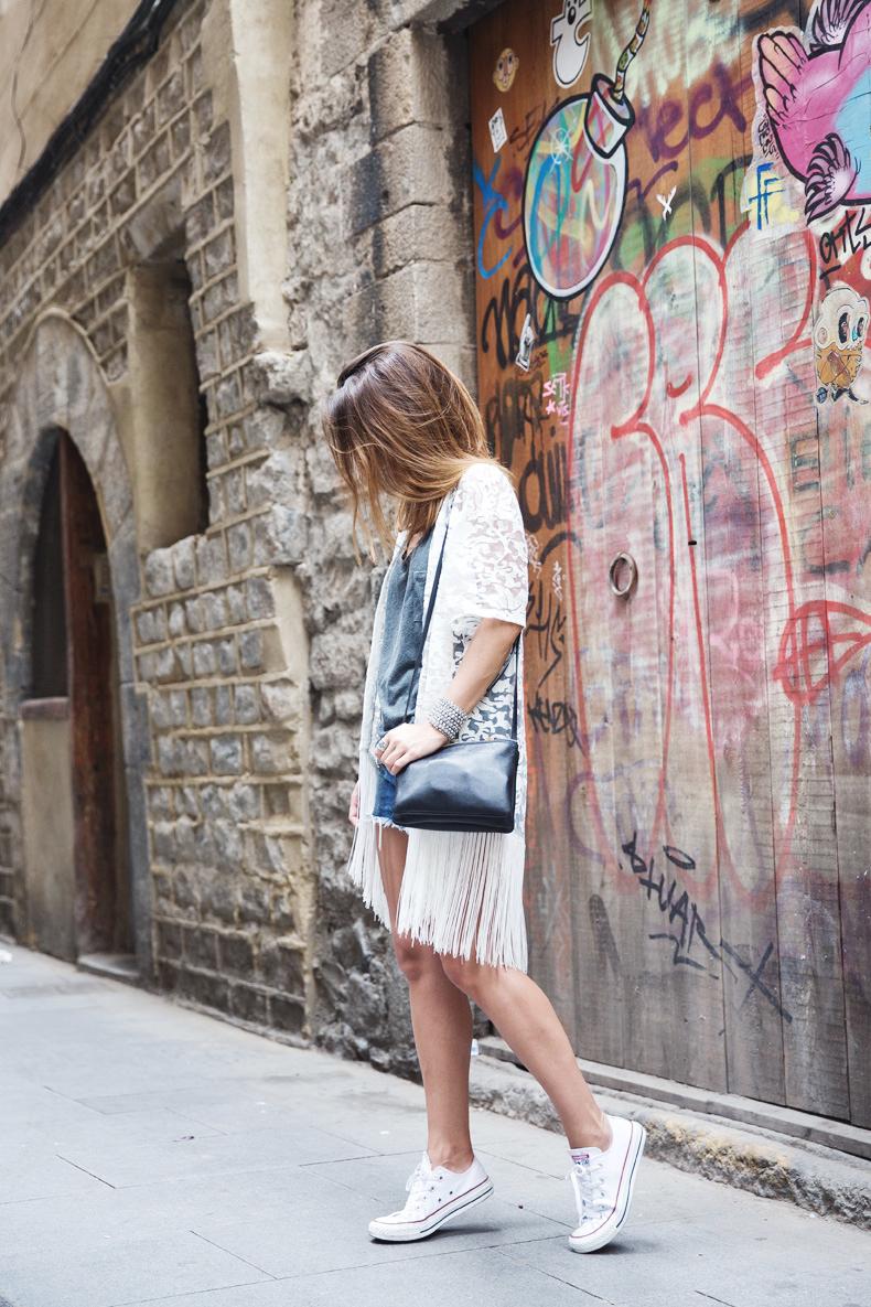 Модные девушки в кедах картинки