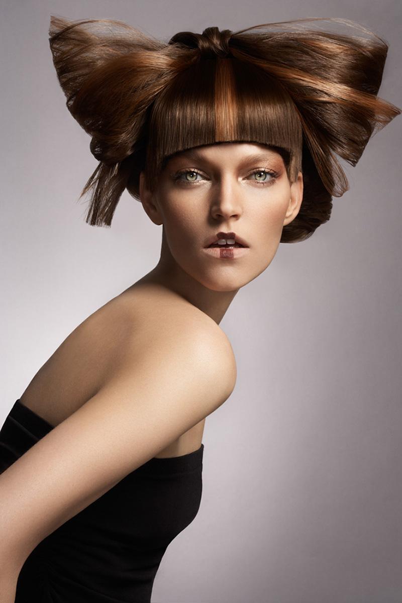 Вечерние прически косы на длинные волосы фото семи