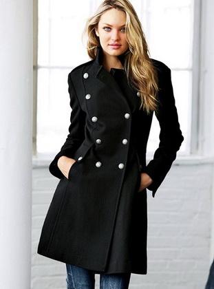 Модные пальто сезон 2017