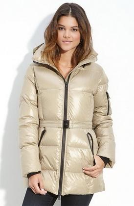Модные осенние куртки фото