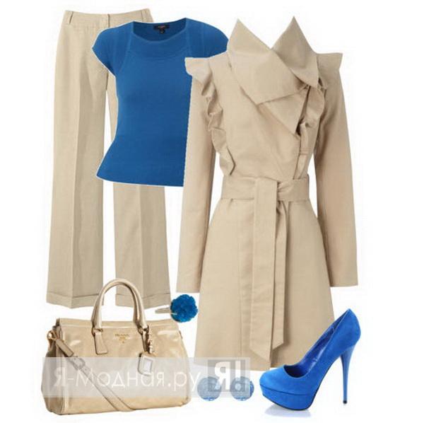 Офисная мода 2012 года для женщин фото