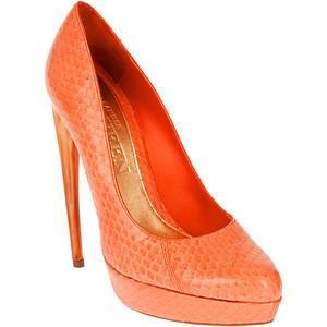 Женская обувь весна-лето 2012