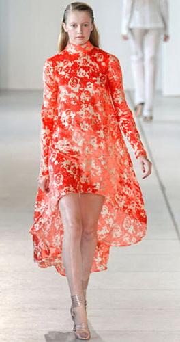 Воздушные легкие платья