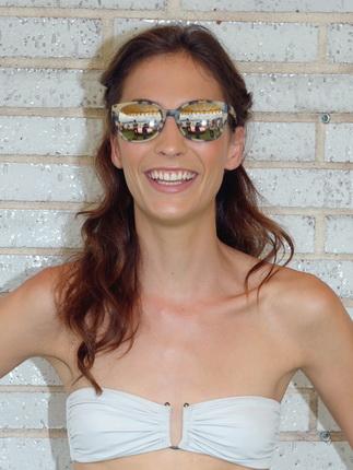 Сонячні (сонцезахисні) окуляри 2012