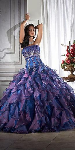 Картинки самого красивого платья