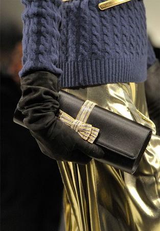 сумки осень-зима 2011-2012