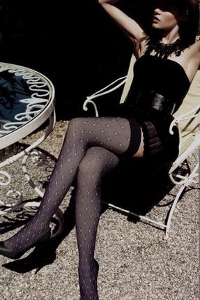 Женщины в чулках черных фото 18764 фотография