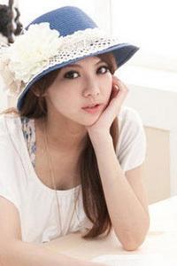 Соломенная шляпа