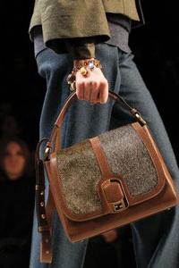Модные сумки: осень-зима 2011-2012