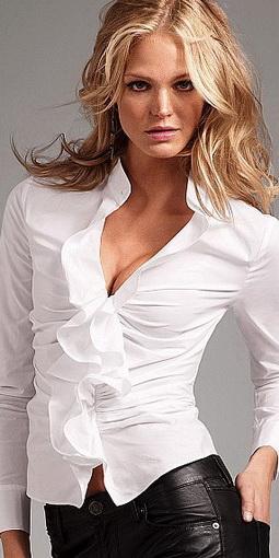 Сайт Белая Блузка