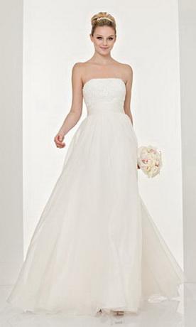 весільні плаття 2012