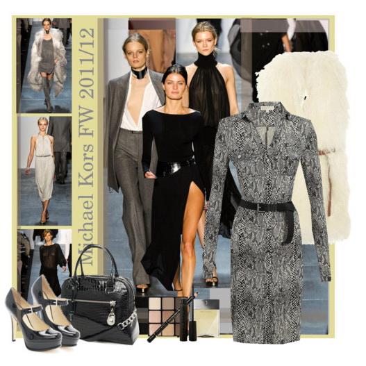 Платья осень зима 2011 2012 88 модных