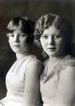 1920 41 Зачіски 20 х років