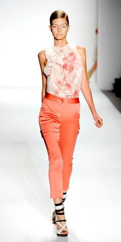 блузка, топ, майка, рубашка 2011