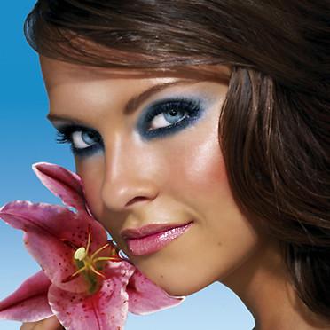 макияж для свидания