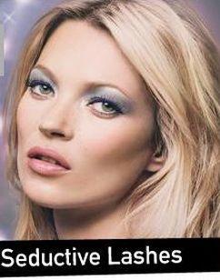 макияж Кейт Мосс