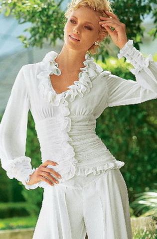 Блузки splendid с доставкой