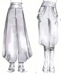 шаровары