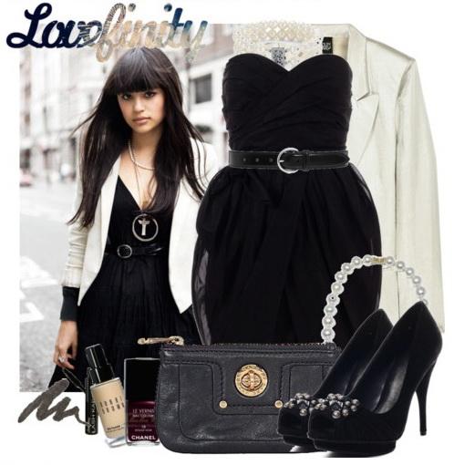 Богемний стиль плаття