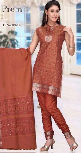 Индийский брючный костюм