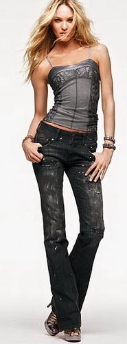 джинсы 2011