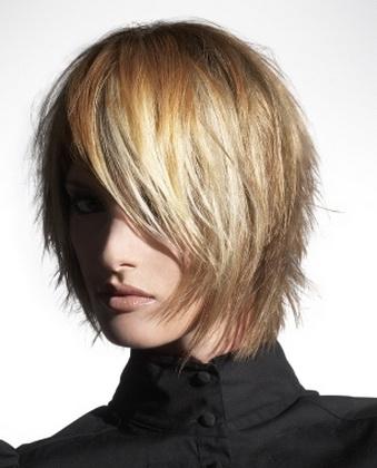 1 Модні зачіски: головне   різноманітність