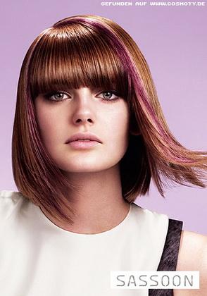 17 Модні зачіски: головне   різноманітність