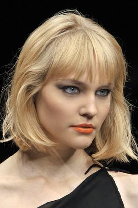 2 Модні зачіски: головне   різноманітність