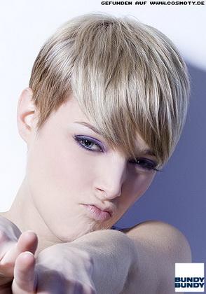 21 Модні зачіски: головне   різноманітність