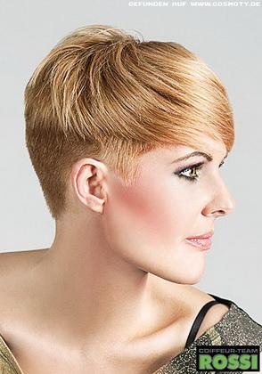28 Модні зачіски: головне   різноманітність
