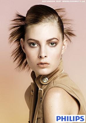 33 Модні зачіски: головне   різноманітність