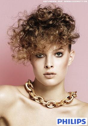 34 Модні зачіски: головне   різноманітність