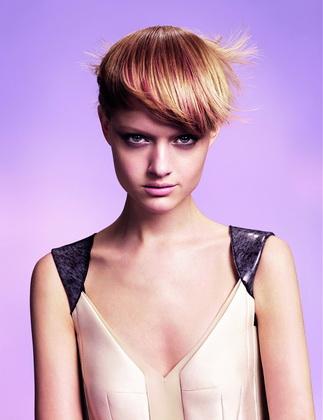 43 Модні зачіски: головне   різноманітність