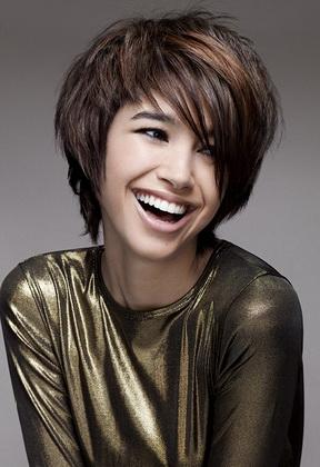 58 Модні зачіски: головне   різноманітність