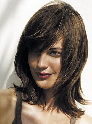 60 Модні зачіски: головне   різноманітність