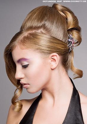 63 Модні зачіски: головне   різноманітність
