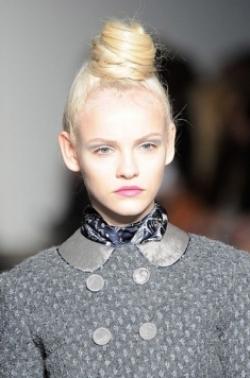 ruffian thumb Модні зачіски: головне   різноманітність