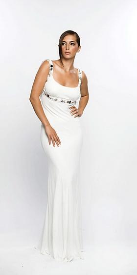 Сукні із завищеною талією