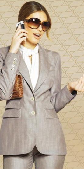 giacca eleganate da ufficio