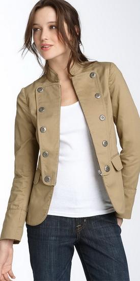 Фото женских пиджаков