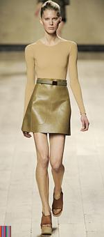 Мода весна 2010