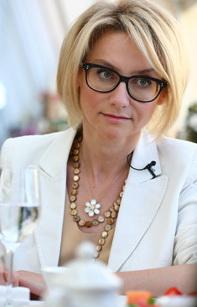 Советы стиля от Эвелины Хромченко