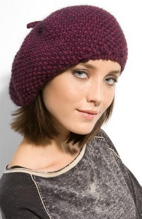 вязаные шапки вязаные шапки
